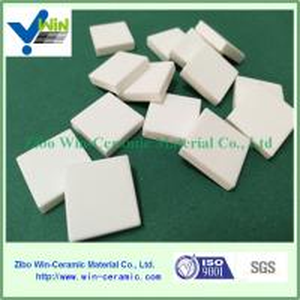 China Hot sale alumina ceramic mosaic tile with high density factory