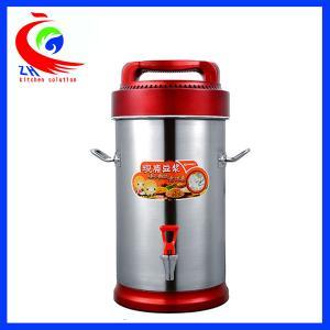 Buy cheap 20-22L Glass Drinks Dispenser Glass Water Dispenser 220V/50-60Hz from Wholesalers