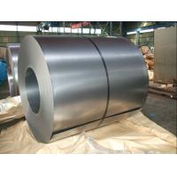 Buy cheap Custom Cut Mill Edge Cold Rolled Steel Coils SPCC, SPCD, SPCE 2348mm from wholesalers