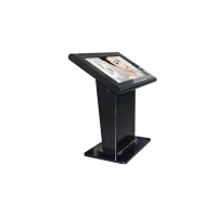 "China Floor Stand 1920x1080 43"" Lcd Digital Signage Totem 450cd/m2 factory"