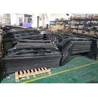 Quality ABS Plastic Vacuum Forming Machine Parts Thermoforming Process Custom for sale