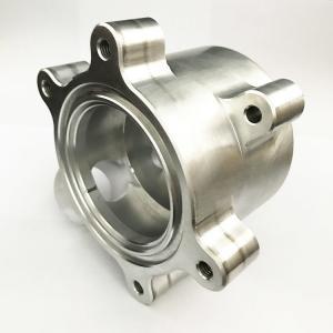 China AL7075 CNC Rapid Prototyping factory