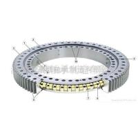Buy cheap TurntableFour Point Contact Ball Bearing With External Gear RKS.21.0641 from Wholesalers