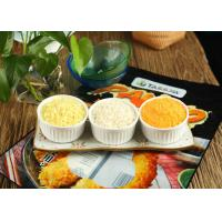 4-8mm Size Traditional Japanese Panko Breadcrumbs For Schnitzel Foods Cooking