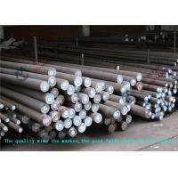 Buy cheap 6000mm SS 410 420 430 Black Stainless Steel Round Bars / Channel Bar with 4mm to 800mm OD from Wholesalers