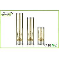 Buy cheap Rebuildable Atomizer Full Mechanical Mod E Cig Stingray Mod Clone 2.4 - 3.0ohm 2.4ml from Wholesalers