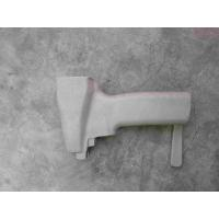 Anodizing Aluminum Gravity Casting Sand Mold With Longer Service Life Mill Finished
