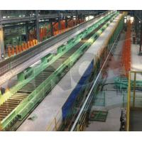 China Stelmor Coil Cooling Conveyor factory