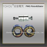 China YOHOU synchronous generator rotor stator assembly magnetic field factory