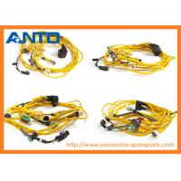 Buy cheap 6261-81-8910 6D140 Electrical Wiring Harness Used For PC600-8 Komatsu Excavator Parts from Wholesalers