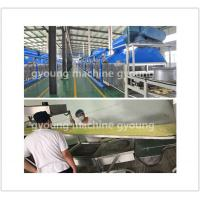 Buy cheap Bag Instant Noodle Production Line , Compact Structure Cup Noodles Machine from Wholesalers
