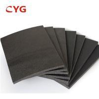 Buy cheap Waterproof Fireproof Insulation Construction Heat Insulation PE foam Material from wholesalers