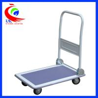 Buy cheap Heavy loading kitchen trolley 150 KGS Restaurant Kitchen Tools and Equipment from Wholesalers