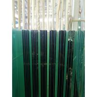 China Tempered Laminated Glass For Indoor Building Construction factory
