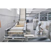 Buy cheap Automatic Dried Stick Noodles Making Machine , Noodles Production Line from Wholesalers