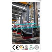 China Automatic Welding Machine Precision Type Weld Manipulators For Steel Pipe factory