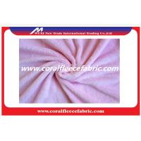 China 3D Printing Polyester Coral Fleece Fabric for Blankets / Curtain / Garment Materials factory