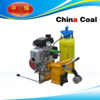 Buy cheap 22mm internal combustion rail drilling machine from Wholesalers