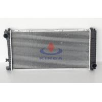 Buy cheap Aluminum Radiator , BMW Radiator Replacement Of 520 / 525 / 530 / 730 / 740d 1998 2000 MT from Wholesalers
