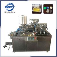 China free design mould drawing DPP80 blister thermoforming packaging machine for oliva oil factory