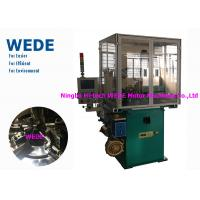 Buy cheap Minature Circuit Breaker Coil Winding Machine 40mm Wire Feeding Spindle from Wholesalers