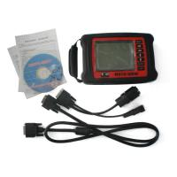 China MOTO-BMW Motorcycle-specific diagnostic scanner on sale