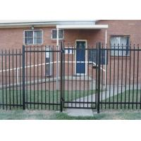 Buy cheap High Quality Steel Fencing Panels and Gates from Wholesalers