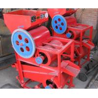 China Seed Sheller for Oil Press factory