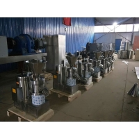 China Peanut/Nut Colloid Milling Machine with Stainless Steel (Jms-80) factory