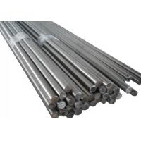 China 316Ti UNS S31635 stainless steel round bar price per kg on sale
