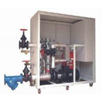 China 60KW Heating Capacity Rubber Mold Temperature Control Units with Forced Cooling Function ARD-75 factory