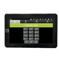 China 7inch touch screen VIA8650 Android 2.2 GSM Sim Card Phone Calling Tablet PC computer on sale
