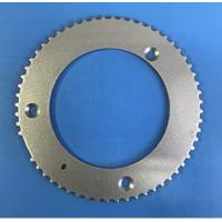 Buy cheap Electron gun metal stamping parts China from Wholesalers