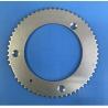 Buy cheap Electron gun metal stamping parts China from wholesalers