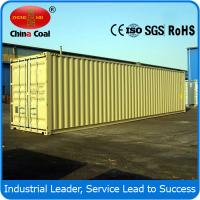 Buy cheap 40 Foot High Cube Container from Wholesalers