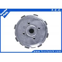 Buy cheap KTT 125cc Honda Two Wheeler Spare Parts Motorcycle Clutch Plate Assembly from Wholesalers