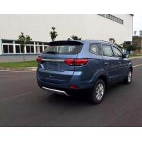 Quality Rear Wheel Drive Seven Passenger SUV SKD & CKD Both Manual & Automatic Available for sale