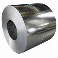 China 150 Zinc Coating Hot Dip Galvanized Steel Coil with 508mm Inner Diameter factory