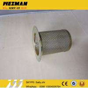SDLG orginal oil filter assembly, 20309000651, SDLG spare parts  for SDLG wheel loader LG936L