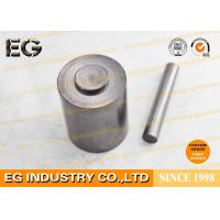 Buy cheap Diamond Wire Saws Extruded Graphite Rod High Density Non - Metallic Custom Size from Wholesalers