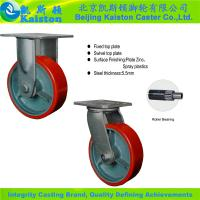 Kaiston manufactured Polyurethane Caster