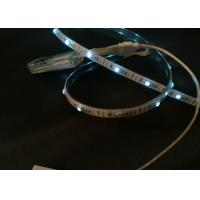 Buy cheap USB Rechargeable LED Light Strips For Shoes / Sport Shoes Decoration from Wholesalers