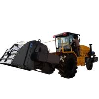 China 400mm Max Mixing Depth Earthmoving Machinery WB21 Road Soil Stabilizer factory