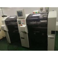 Buy cheap Panasonic Sp60+Cm402 Smt Manufacturing Line Heller 1707exl Reflow Oven from wholesalers