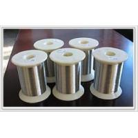 China Stainless Steel Wire (201, 202, 304, 304l, 306, 3012, 316, 316L) factory