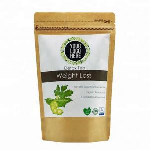 China Chinese herb detox Slim Fast Winter Melon lotus leaf slimming weight loss tea food 100% herbal slim fast tea on sale