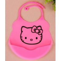 Buy cheap Baby bibs with different types ,baby safety products, silicone bib from Wholesalers