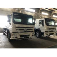 Buy cheap steel stainless steel and aluminum water tanker truck Water Sprinkler truck from wholesalers
