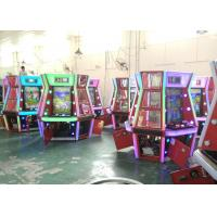 Buy cheap Interesting Design English Version Redemption Game Machine Multi Players For Children from Wholesalers