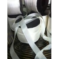 Quality undyed silk ribbon wholesale